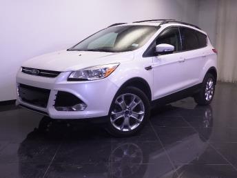 2013 Ford Escape - 1240008449