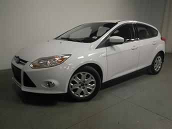 2012 Ford Focus - 1240009658