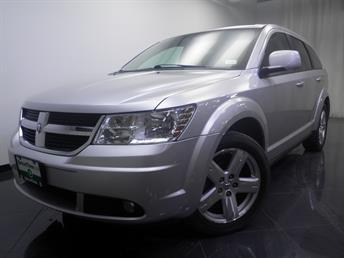 2009 Dodge Journey - 1240010390