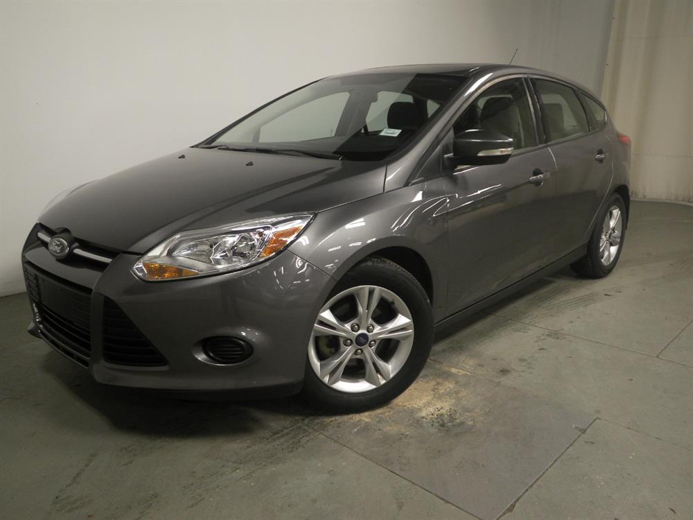 2013 Ford Focus - 1240010597