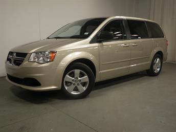 2013 Dodge Grand Caravan - 1240011067