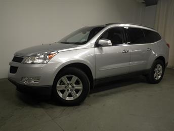 2010 Chevrolet Traverse - 1240011396
