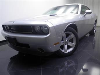 2010 Dodge Challenger - 1240012311