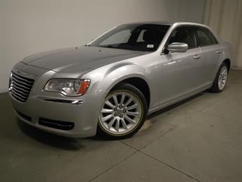 2012 Chrysler 300 - 1240012425