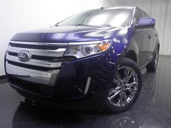 2011 Ford Edge - 1240013664