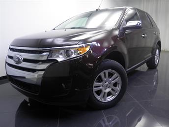 2011 Ford Edge - 1240013753