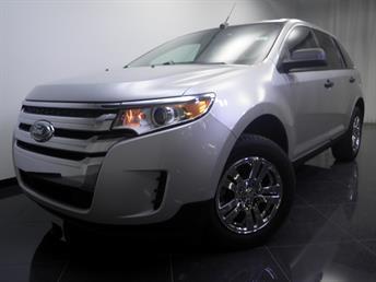 2011 Ford Edge - 1240013819
