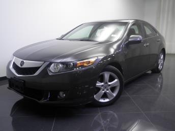 2009 Acura TSX - 1240014191