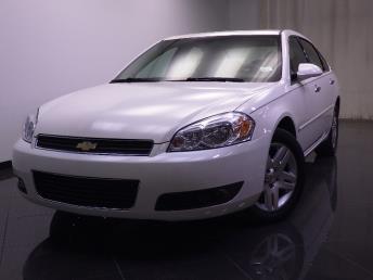 2007 Chevrolet Impala - 1240014261