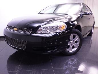 2013 Chevrolet Impala - 1240014495