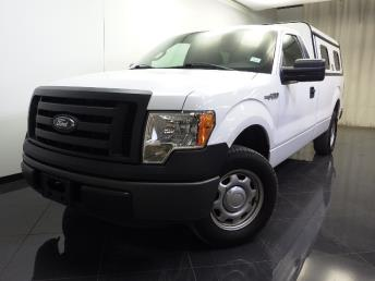 2012 Ford F-150 - 1240014503