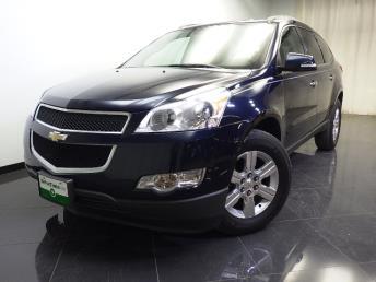 2012 Chevrolet Traverse - 1240014710