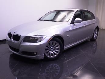 2009 BMW 328xi - 1240014835