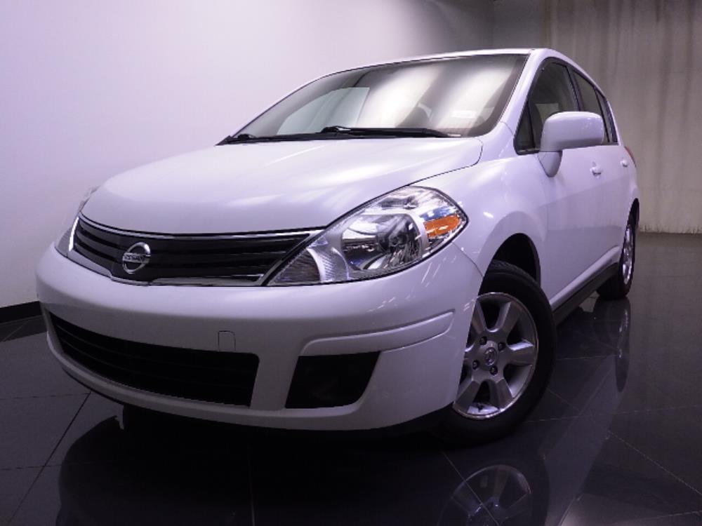 2012 Nissan Versa - 1240014985