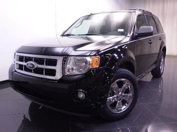 2012 Ford Escape - 1240015052