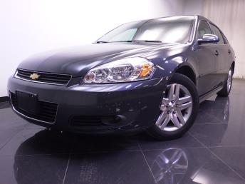 2011 Chevrolet Impala - 1240015710