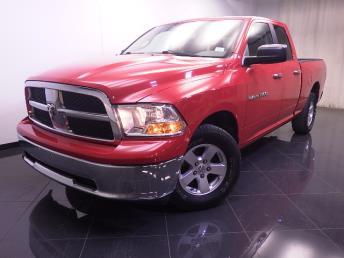 2011 Dodge Ram 1500 - 1240015962