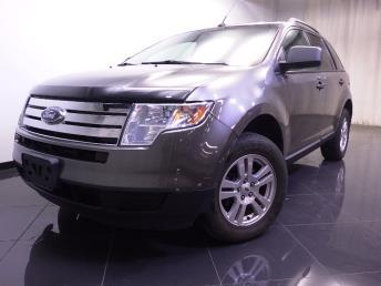 2009 Ford Edge - 1240015976
