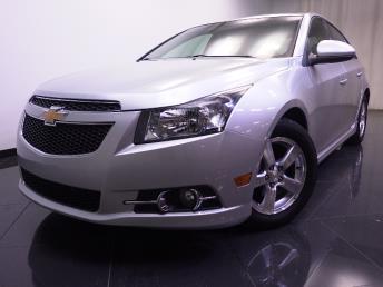 2011 Chevrolet Cruze - 1240015978