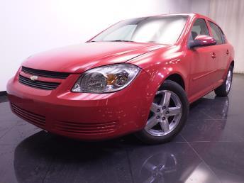 2010 Chevrolet Cobalt - 1240016101