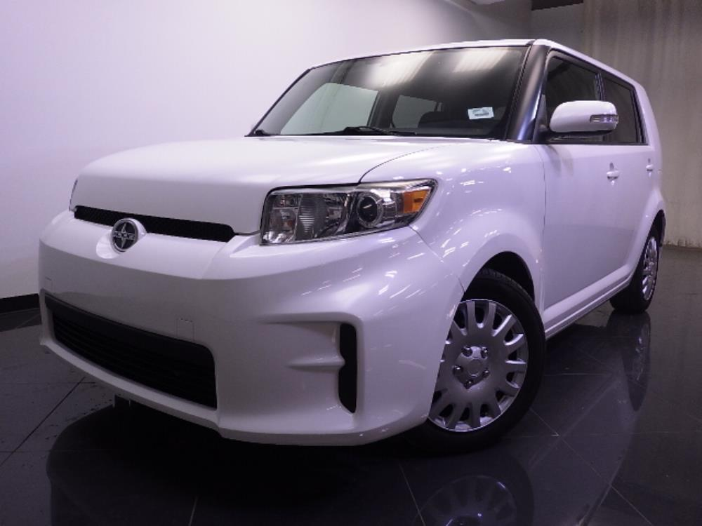 2011 Scion xB - 1240016126