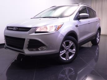 2013 Ford Escape - 1240016140