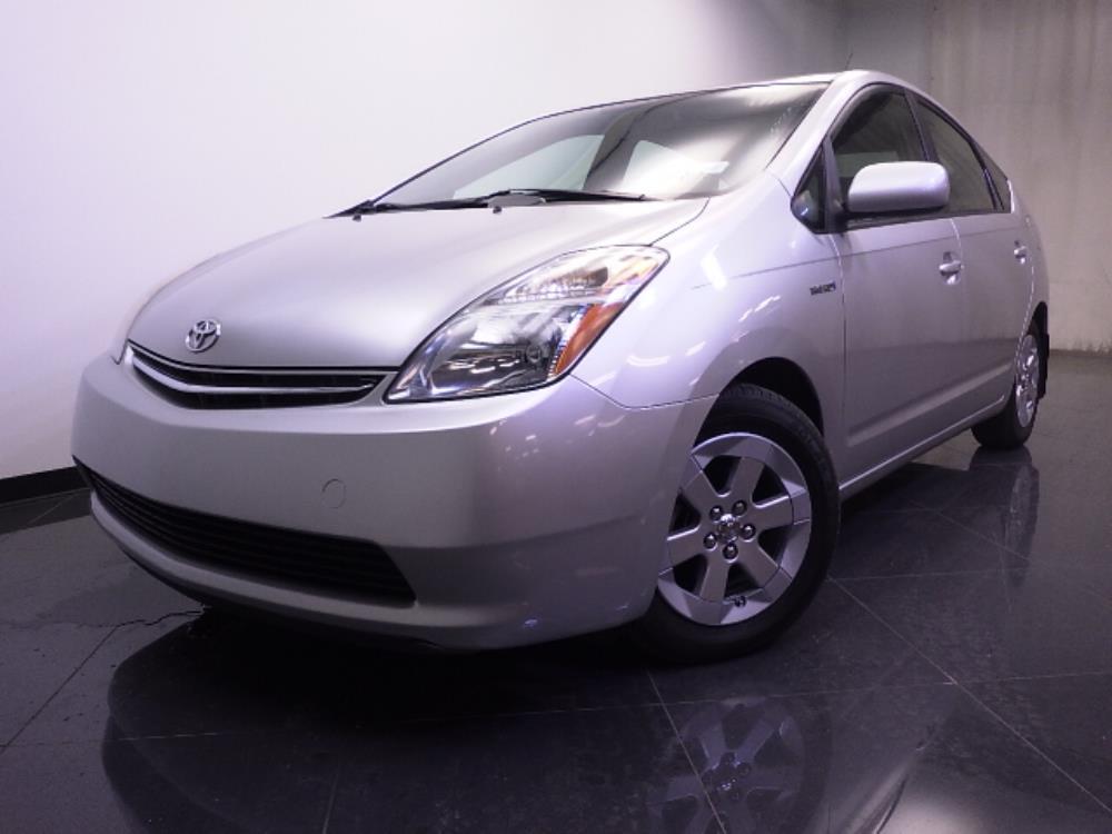2008 Toyota Prius - 1240016154