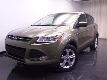 2013 Ford Escape - 1240016248