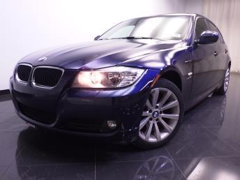 2011 BMW 328i xDrive - 1240016298