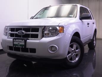 2012 Ford Escape - 1240016325