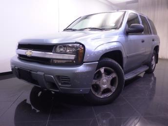 2006 Chevrolet TrailBlazer - 1240016448