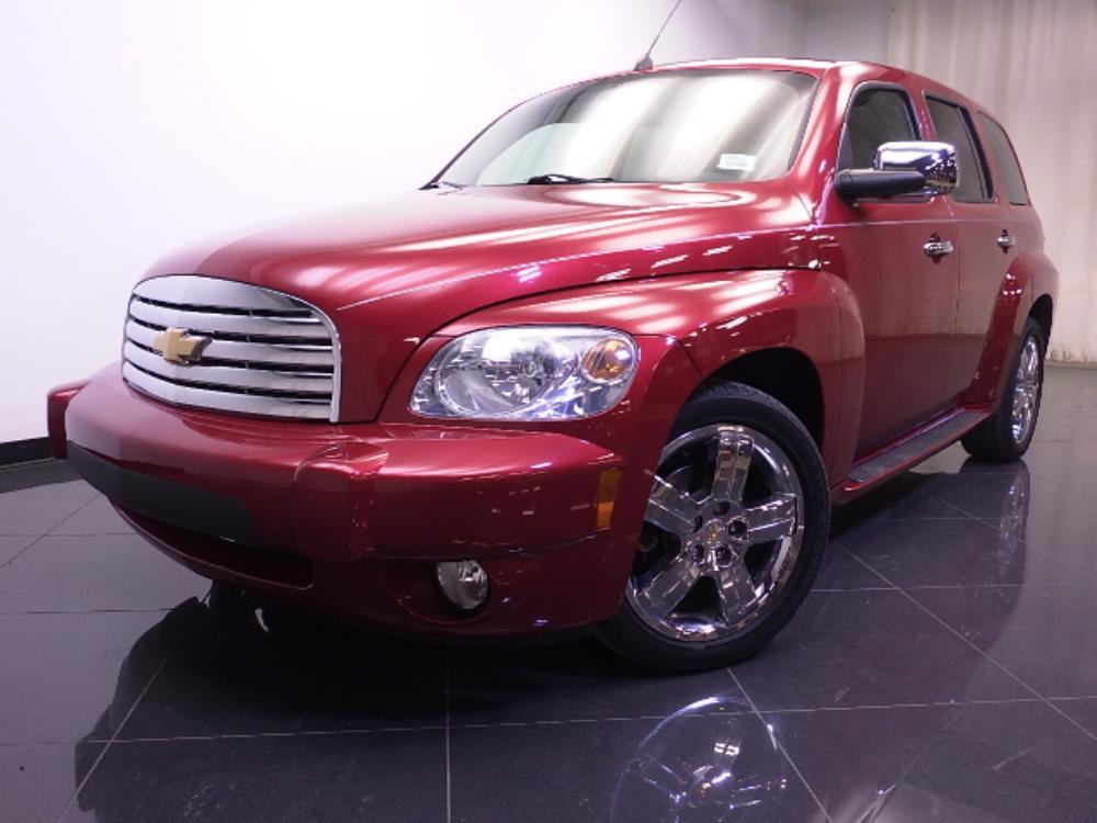 2010 Chevrolet HHR - 1240016862