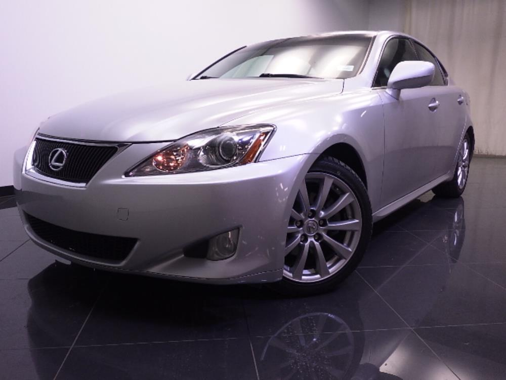2008 Lexus IS 250 - 1240016977