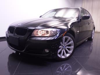 2011 BMW 328i xDrive - 1240016991
