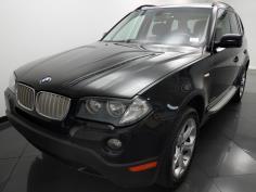 2009 BMW X3 3.0i