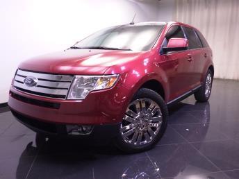 2008 Ford Edge - 1240017015