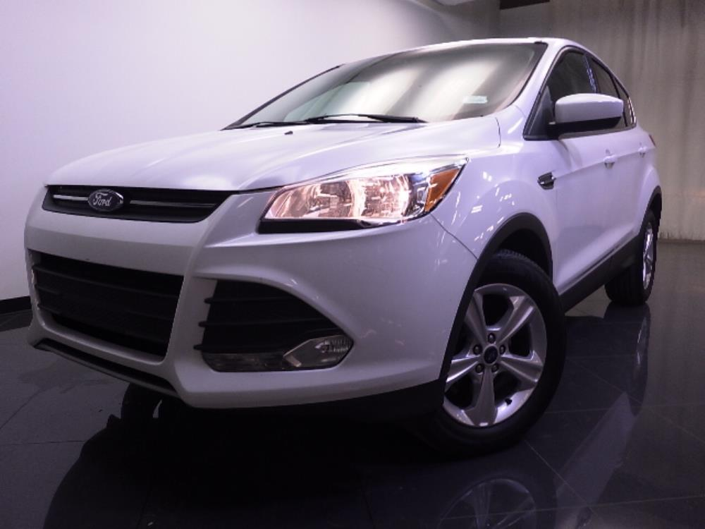 2014 Ford Escape - 1240017043