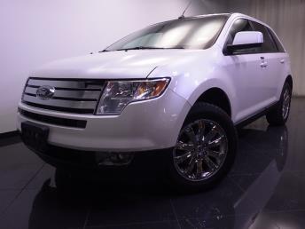 2010 Ford Edge - 1240017094