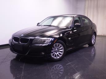 2009 BMW 328xi - 1240017183