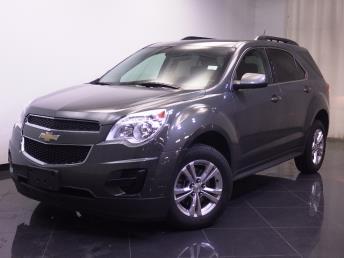 2013 Chevrolet Equinox - 1240017228
