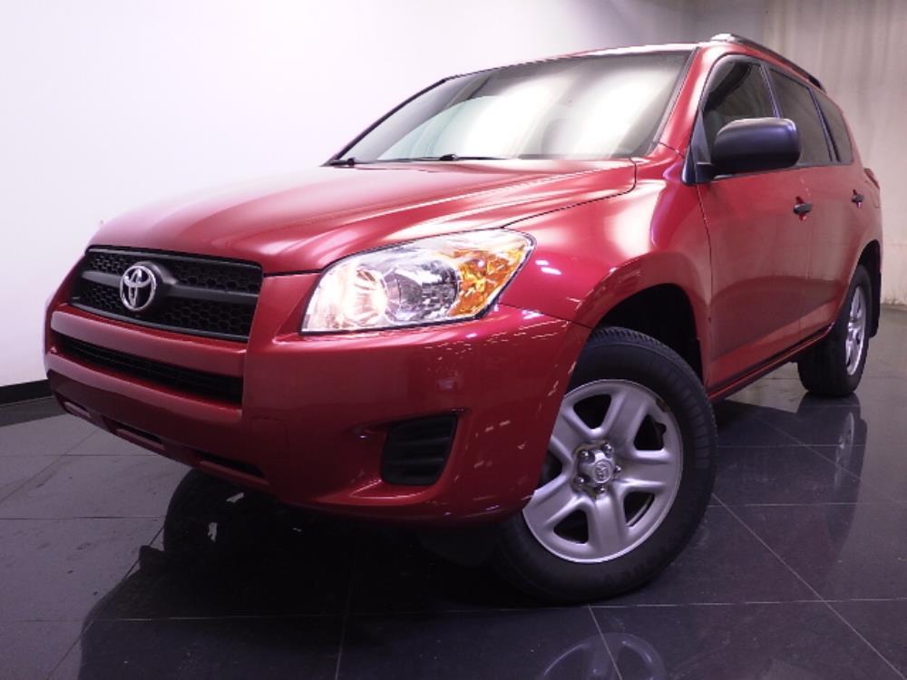 2012 Toyota RAV4 - 1240017247