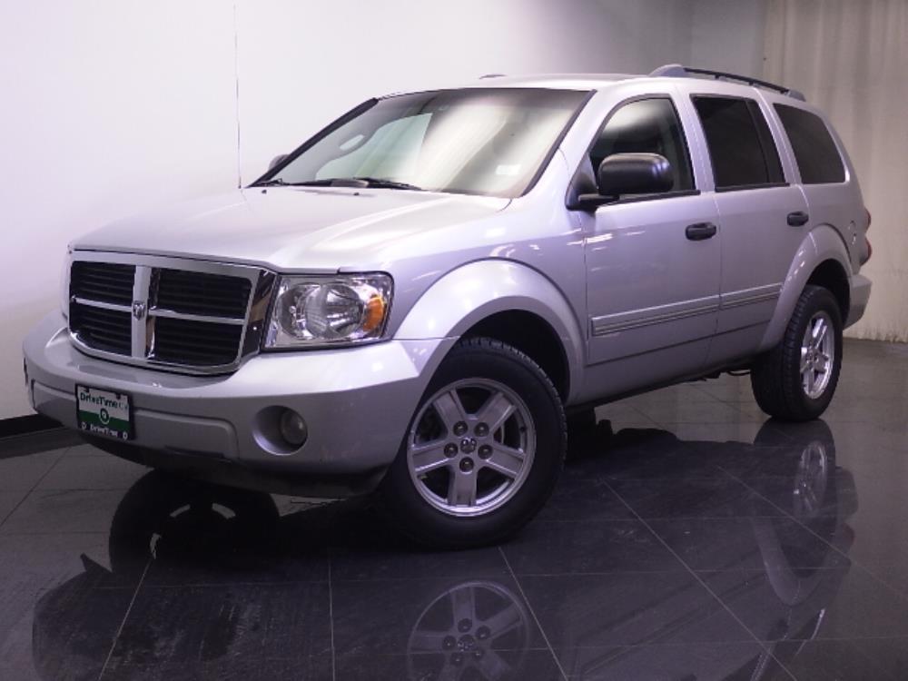 2009 Dodge Durango - 1240017405