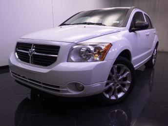 2012 Dodge Caliber - 1240017442