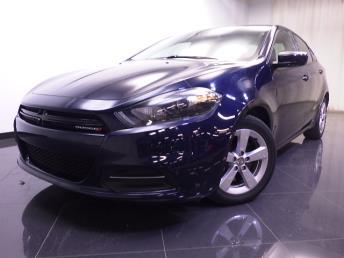2015 Dodge Dart - 1240017455