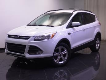 2013 Ford Escape - 1240017464