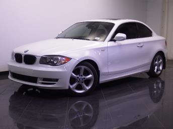 2011 BMW 128i - 1240017753