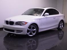 2011 BMW 128i
