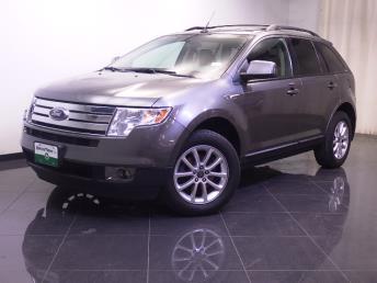2010 Ford Edge - 1240017762