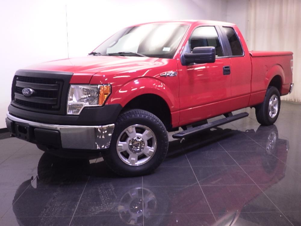 2013 Ford F-150 - 1240017960