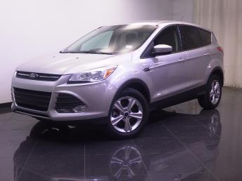 2013 Ford Escape - 1240018042